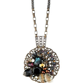 Eclectic Jewelry and Fashion