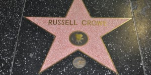 Russell Crowe infuriated by fake quote in ClickHole