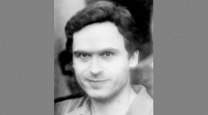 Ted Bundy Photo: Wikimedia Commons
