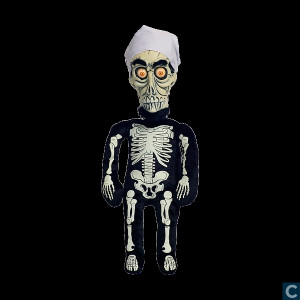 jeff dunham achmed jr. That feb of jeff may dead