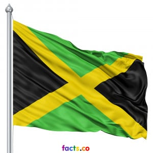 Jamaica Flag Colors Meaning...