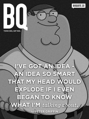 Peter Griffin Quotes Twitter Peter griffin