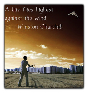 Kite1 113 Motivational Real Estate Investing Quotes for 2013