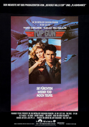 Top Gun Quotes