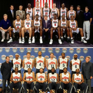 teams line ups 1992 dream team quote charles barkley larry