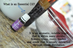 What is an Essential Oil? #quote