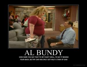 Al Bundy Quotes