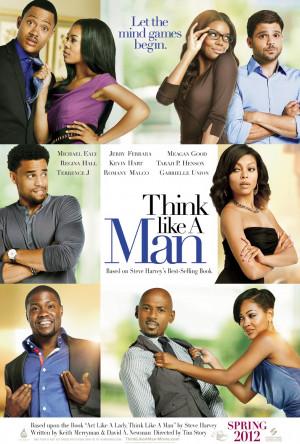 Watch free online Think Like A Man Hollywood HD Movie
