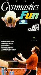 Gymnastics Fun With Bela Karolyi