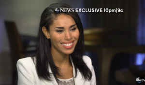 Donald Sterling's mistress gives first interview: 'he's hurt ...