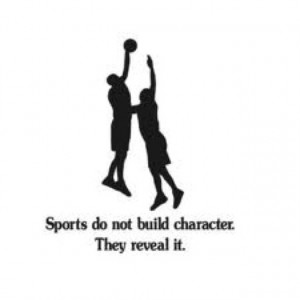 Basketball #Quote #Sport #Character