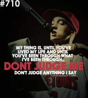 Autors: zakjuks Eminem quotes and lyrics*