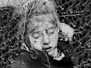 world war 2 photos dramatic photos dead german children dead german ...