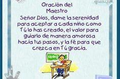Oracion del maestro More