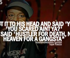 Lupe Fiasco Tumblr Quotes Lupe fiasco