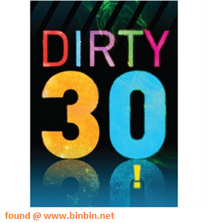 30th birthday cards dirty 30 30th birthday cards dirty 30 this amusing ...