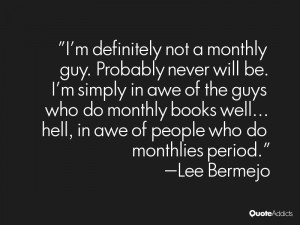 Lee Bermejo Quotes