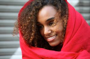 Gelila Bekele_01 Ethiopian Super Model Gelila Bekele-#01