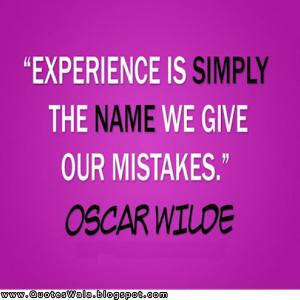 quotes experience quotes experience quotes experience quotes ...