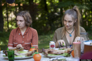 Girls,' Lena Dunham's HBO Show, Season 2, Episode 7 Gchat: Where ...