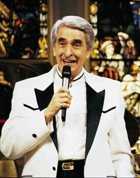 Rest in Peace...Paul Crouch