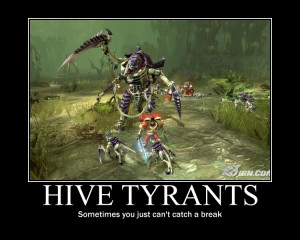 Media RSS Feed Report media hive tyrant quote (view original)