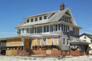 First Superstorm Sandy Home Buyout Set to Close in New York
