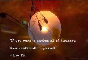 Embracing Material Poverty While Awakening To Abundance