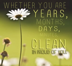 sobriety date might be we re so proud of you # recovery # sobriety ...