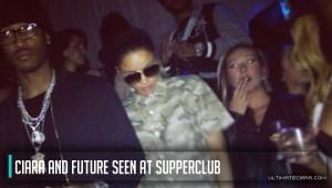 Ciara and Future Quotes