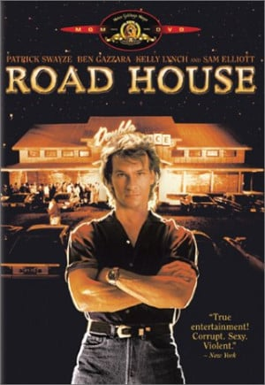 "Action Adventure Classic: ""Road House"""