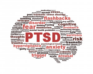 ... Passes Bill to Add PTSD as Qualifying Medical Cannabis Condition