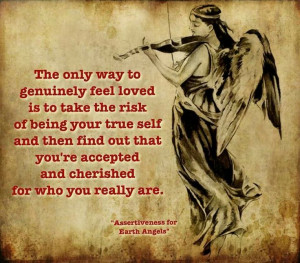 Risk TakingAngels Quotes, The Real, True Love, Wisdom, Truths, Doreen ...