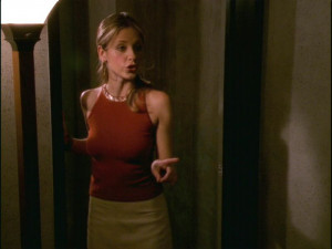 Buffy the Vampire Slayer Funniest Quotes - Buffy Summers