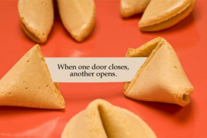 Who Writes the Messages in Fortune Cookies?