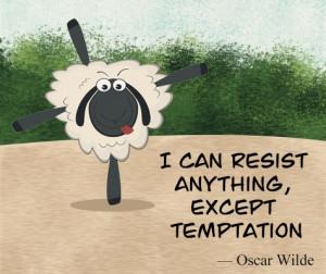 Oxymoron quotes - Oscar Wilde