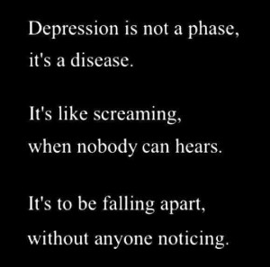 Not a phase...common misconception that someone thinks when someone ...