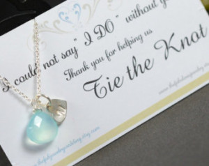 Bridesmaid gifts .sterling silver personalized bridesmaid gifts ...
