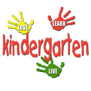 Enjoyable and printable Kindergarten coloring pages