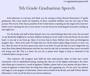 valedictorian essay/speech Graduation speech essay - 100% non-plagiarism guarantee of exclusive essays & papers instead of concerning about essay writing find the needed help here experience.