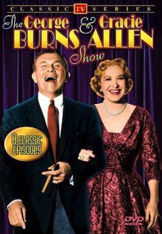 George Burns Gracie Allen Show, Volume 1 More