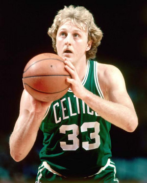 Larry Bird has duplicated his on-the-court success with a terrific ...