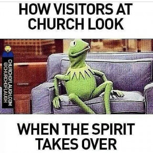 Kermit Church