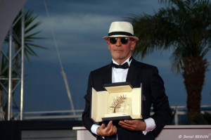 Jacques Audiard et sa Palme d 39 Or