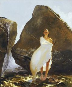 ... 40 inches 1996 oil on panel jamie wyeth more art jamiewyeth art boards