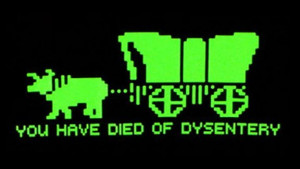 Oregon Trail bng9gg The Best Video Game Quotes Of All Time