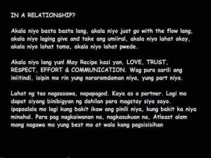 mrbolero.comIn a Relationship Love Story