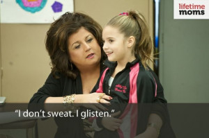 """The Top 20 Abby Lee Miller Quotes from """"Dance Moms""""   Lifetime ..."""