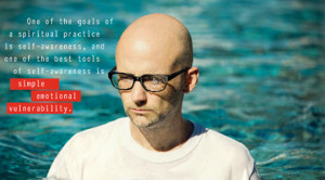 Moby | Inside the brain of a genius.