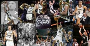 San Antonio Spurs Image